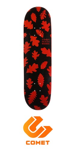 Comet Street Oak 8.5 Deck