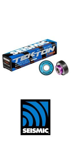 SEISMIC TEKTON 7 Ball Bearing System 8mm guoliai