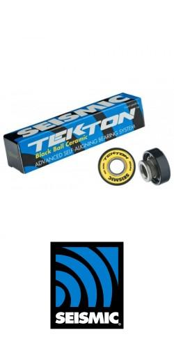 SEISMIC TEKTON Ceramic Bearings 8mm guoliai