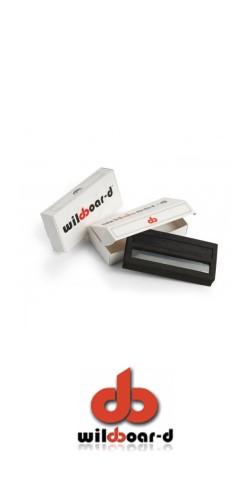 Wildboar-d Crash Pack lentos apsauga